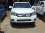2011 Ford Ranger Superb @ R115000